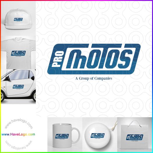 汽車logo設計 - ID:53059