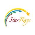 光線Logo