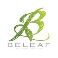 自然產品Logo