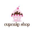 甜點Logo