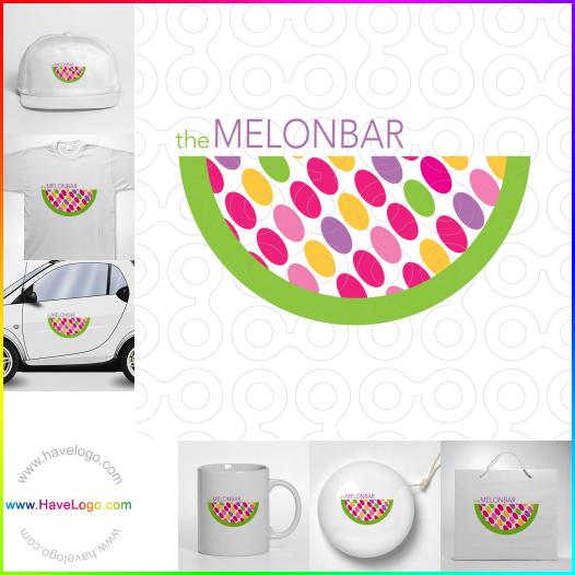 瓜logo設計 - ID:53101