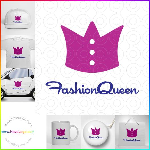 國王logo設計 - ID:17699