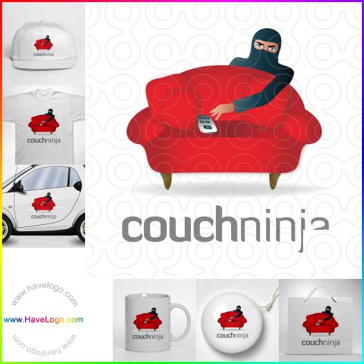 furniture logo - ID:17515
