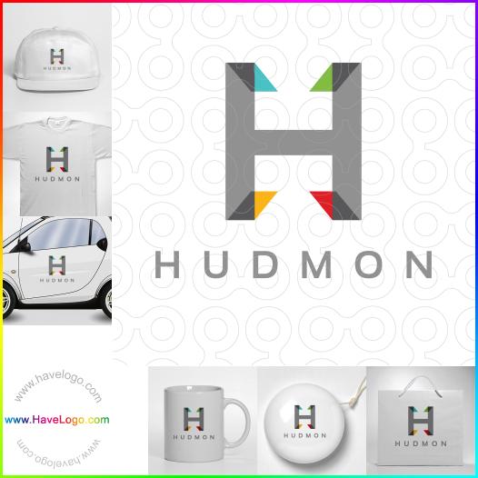 h logo - ID:36467