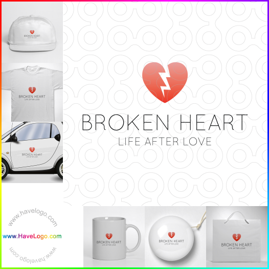 heart logo - ID:184