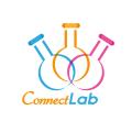 科研Logo