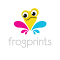 油漆零售Logo