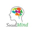 社會化媒體Logo