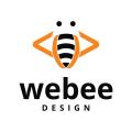 webee  logo
