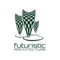Futuristic Architecture  logo