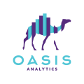 Oasis Analytics  logo