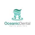 Oceanic Dental  logo