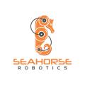 Seahorse Robotics  logo