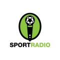 體育廣播Logo