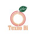 Texno Bi  logo
