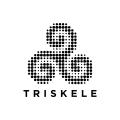 三Logo