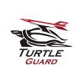海龜保護Logo
