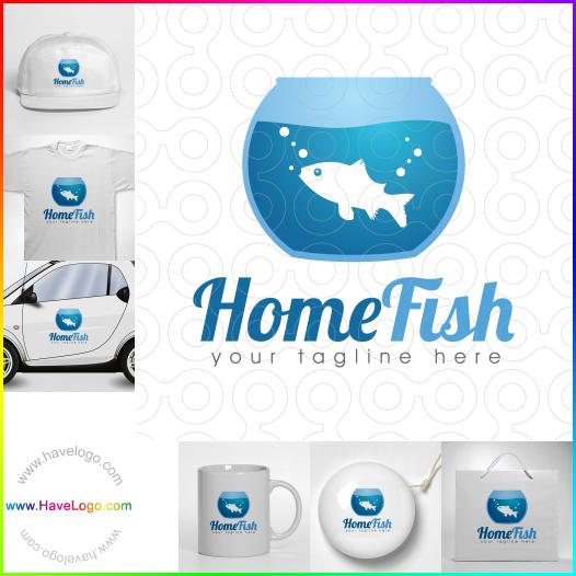 漁業logo設計 - ID:35458