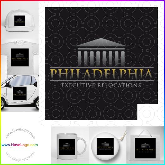 建築logo設計 - ID:52918