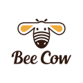 蜂牛Logo