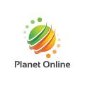 移動應用程序Logo