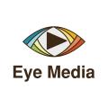 eye media  logo