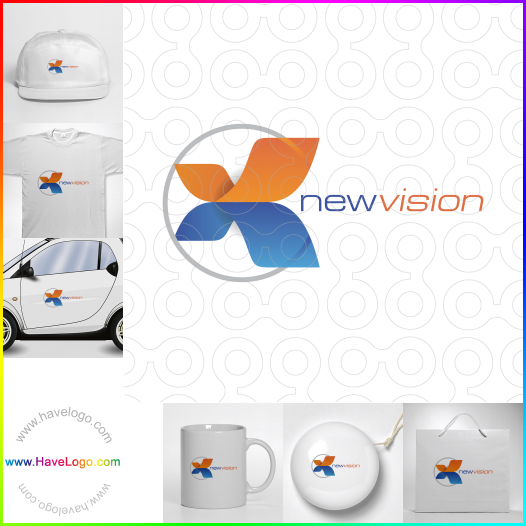 finance logo - ID:52808