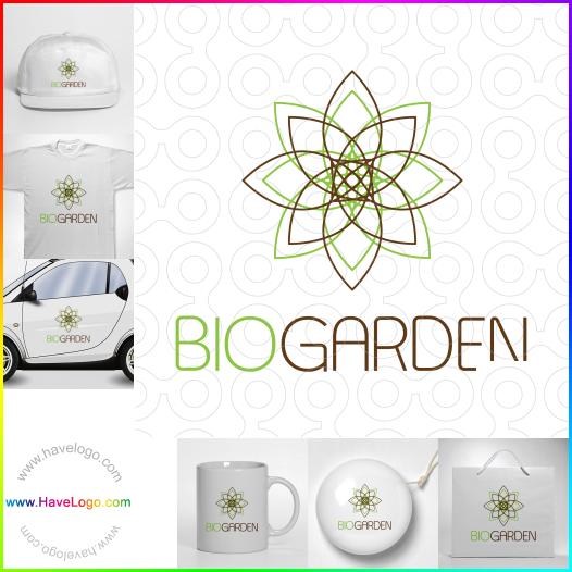 綠色logo設計 - ID:225