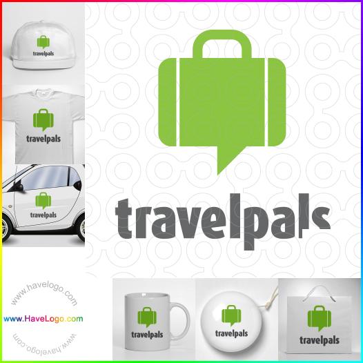 手提箱logo - ID:57693