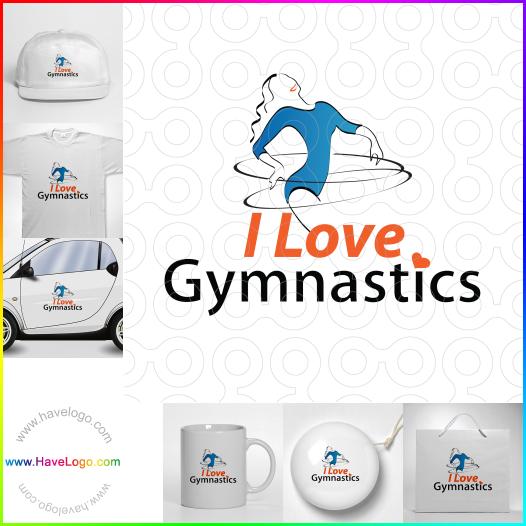體育logo設計 - ID:17489