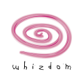 粉紅色Logo