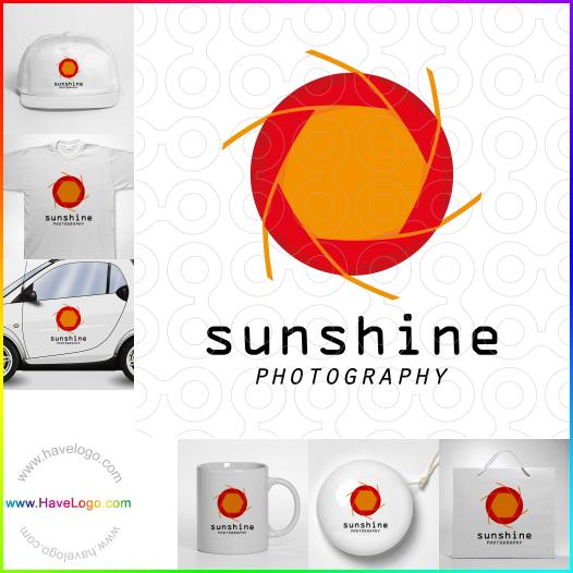 sun logo - ID:17595
