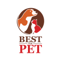 Best For Pet  logo