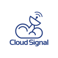 Cloud Signal  logo