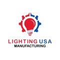 照明美國Logo