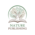 Nature Publishing  logo