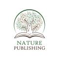 自然出版Logo