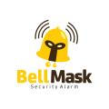 報警器Logo