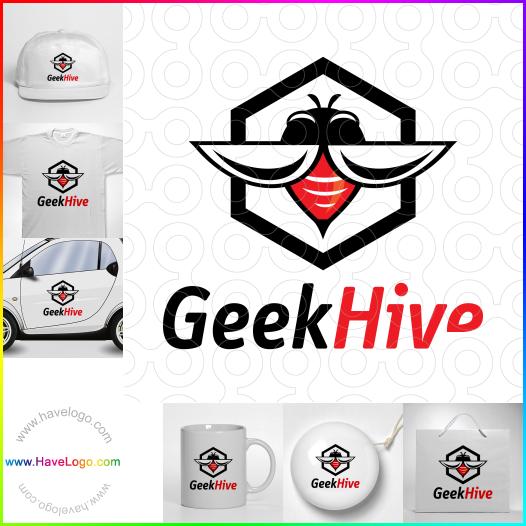 beehive logo - ID:35503