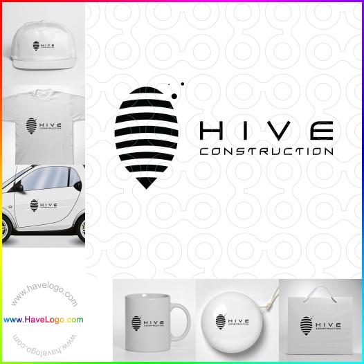 beehive logo - ID:42861