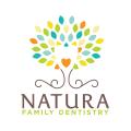 牙科Logo