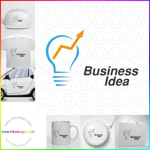 投資logo設計 - ID:52831