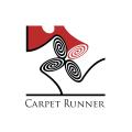 地毯銷售logo
