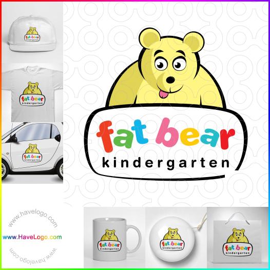 children center logo - ID:315