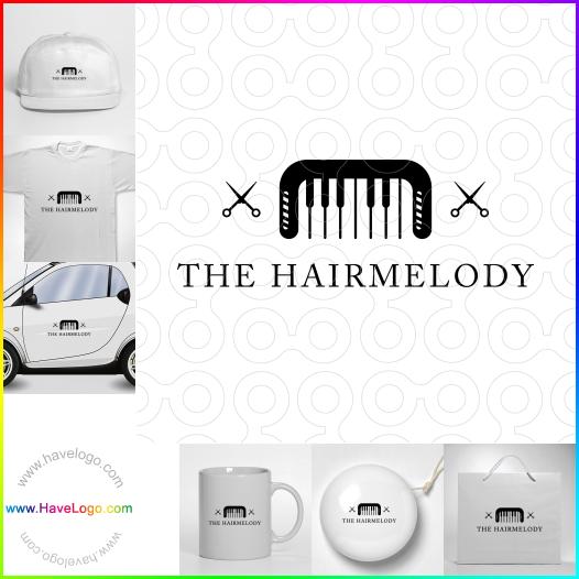 comb logo - ID:47009