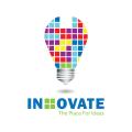 發明Logo