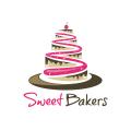 甜面包Logo