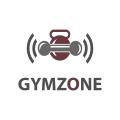 gymzone  logo