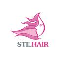 美發Logo