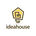 家居Logo